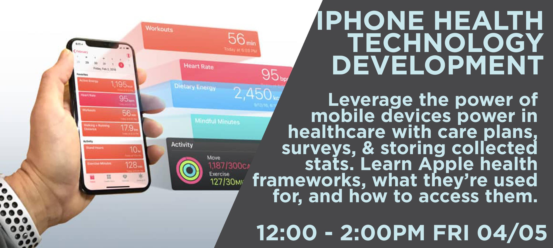 Iphonehealth